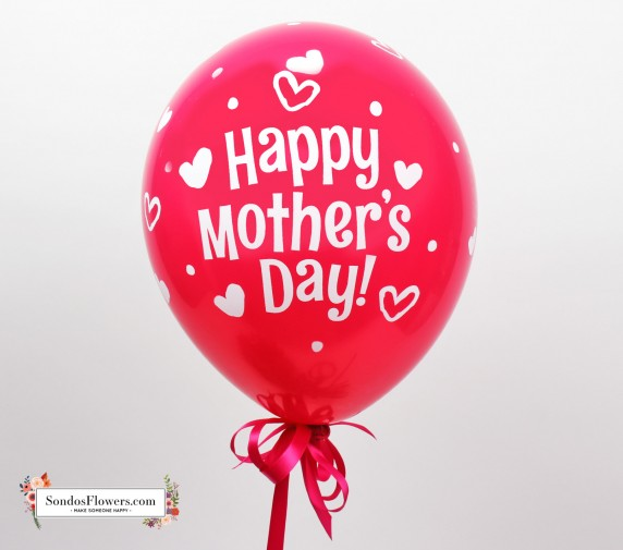 Mom's Day Loving Balloon