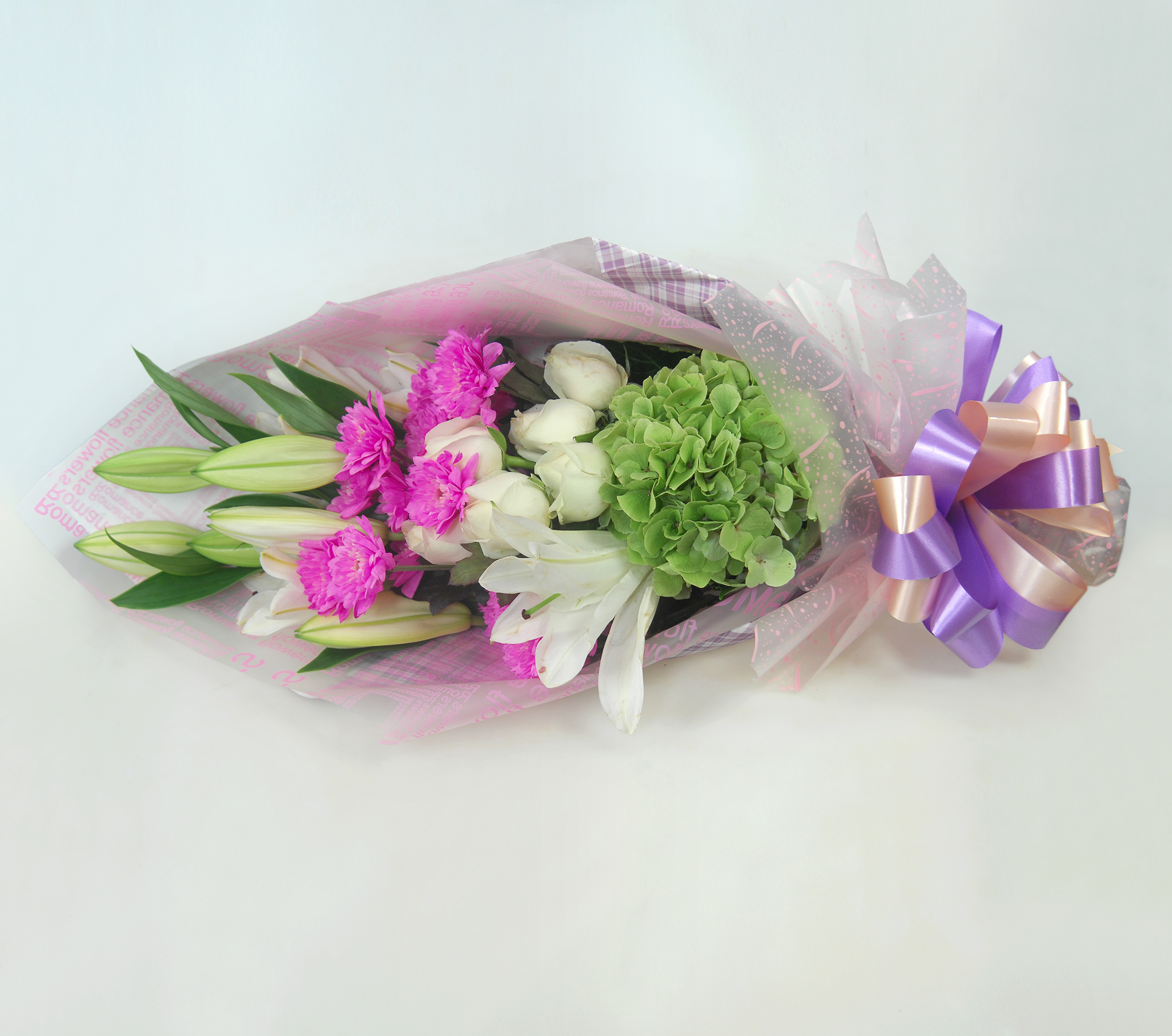 Cute Bouquet | Send Fresh Flowers Gifts Online Kuwait | Sondos Flowers