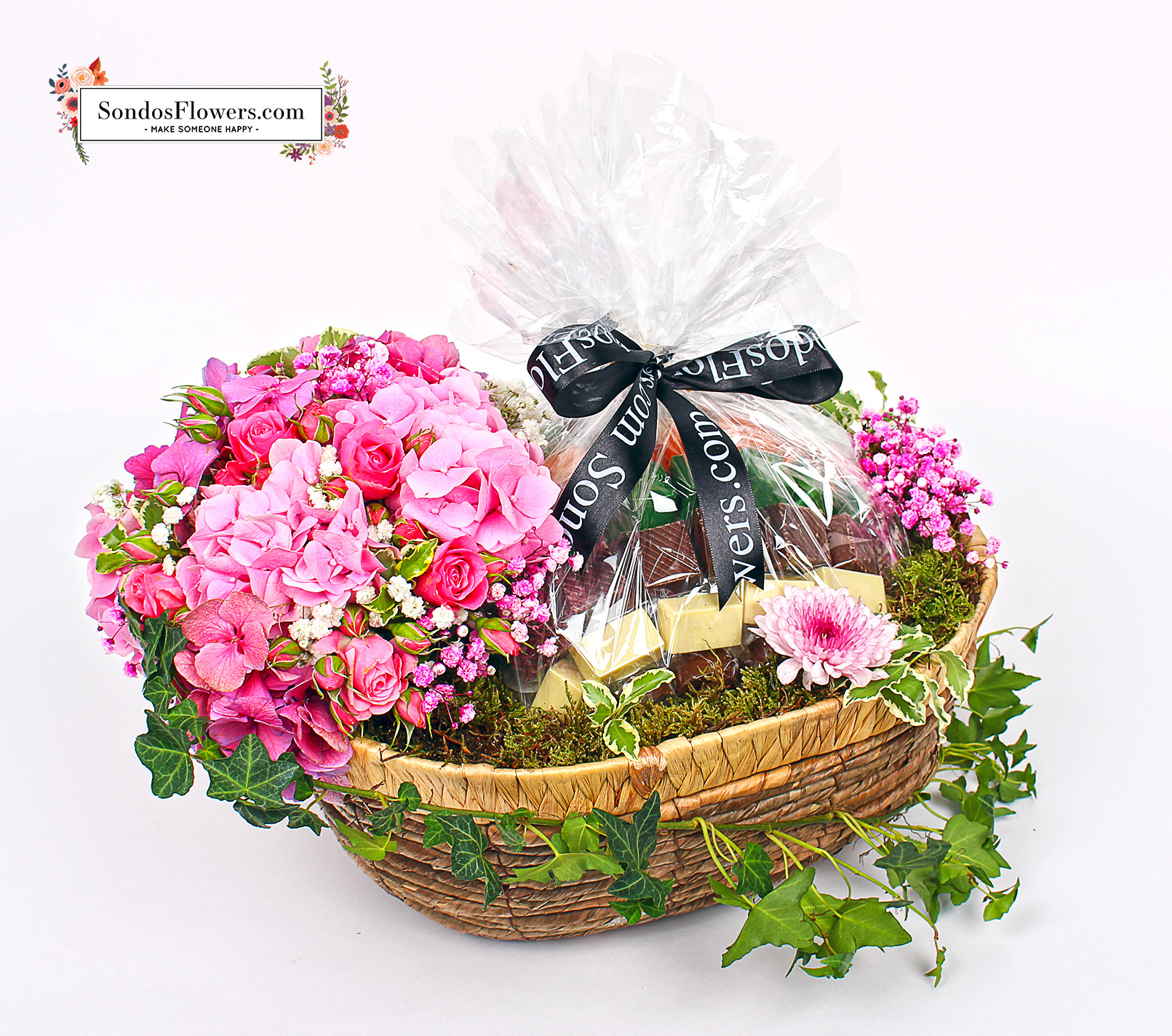 Surprising Charms | Send Fresh Flowers Gifts Online Kuwait ...