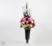 Black Almond (Artificial Flowers)
