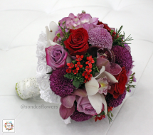 Bridal Bouquet 36