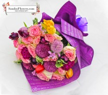 Angeline Bouquet