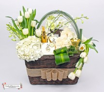 KOKA Gifts Basket